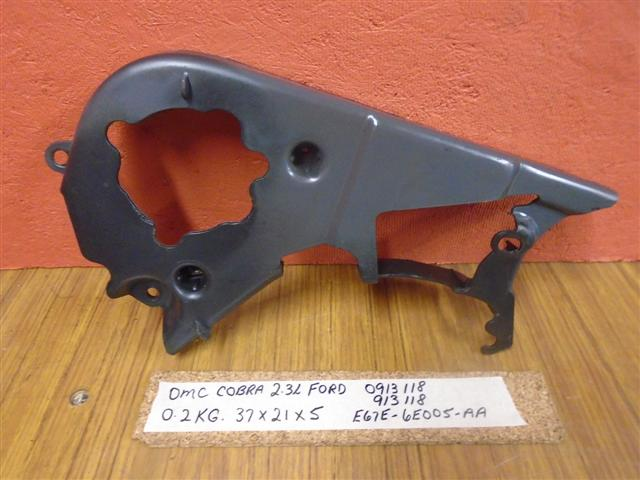 OMC 2.3L Ford 1987-1990 Inner Timing Cover 0913118, 913118